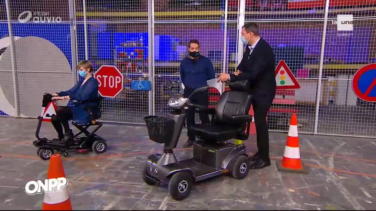 Quel type de fauteuil choisir pour personne à mobilité réduite ?