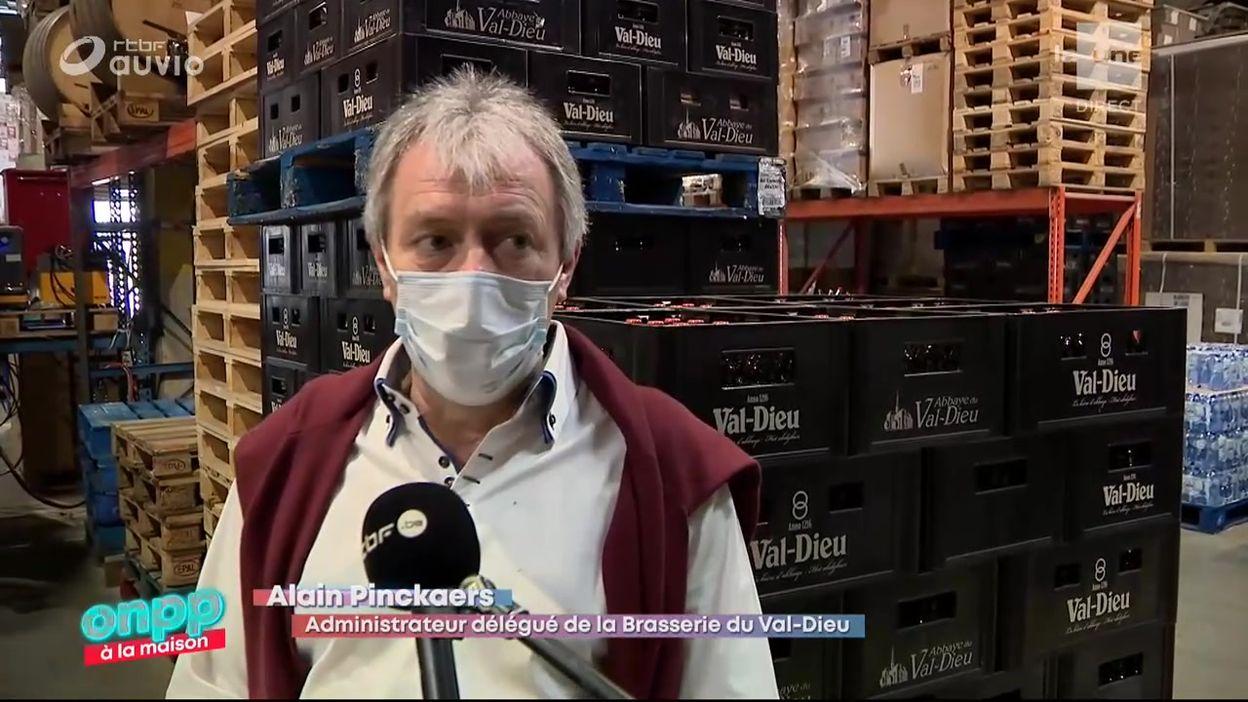 La bière belge est-elle en danger?