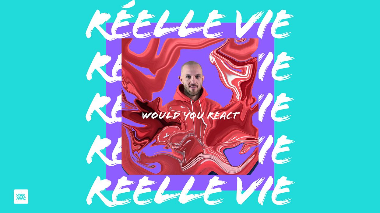 Réelle vie : Would You React