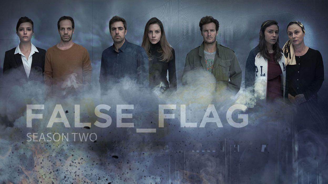 False flag S02