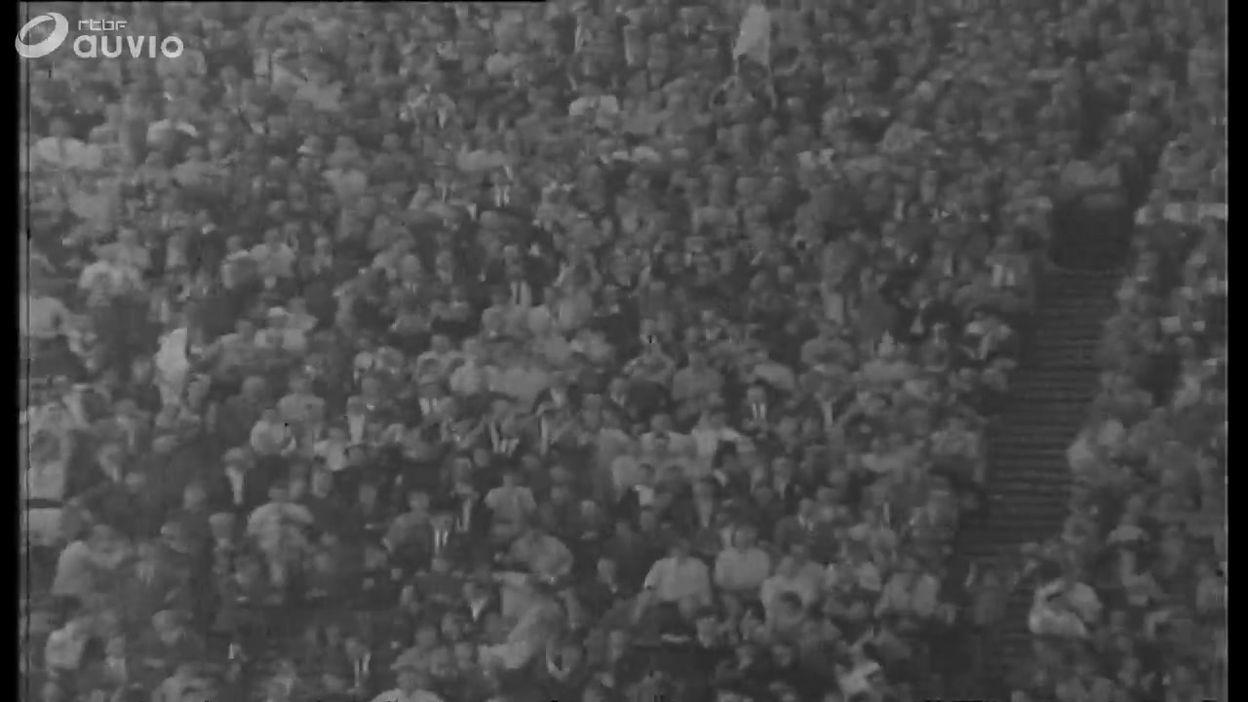 Finale 1966 : Standard - Anderlecht