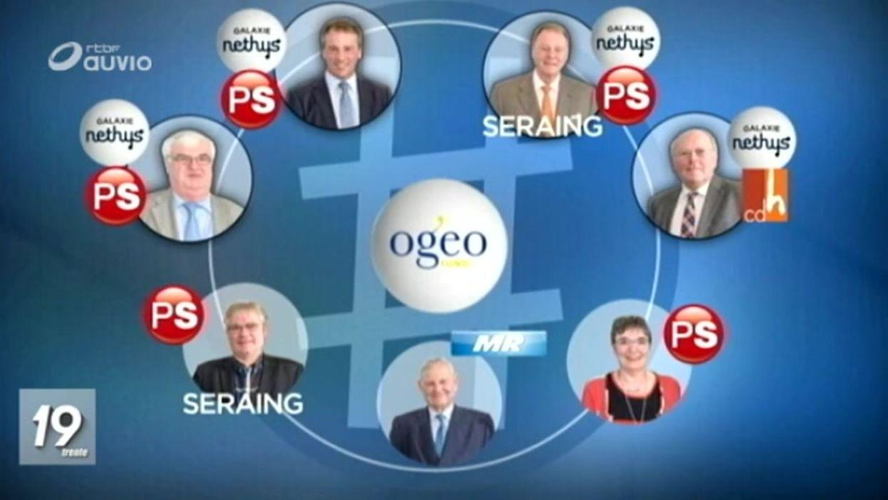 Le fonds de pension Ogeo