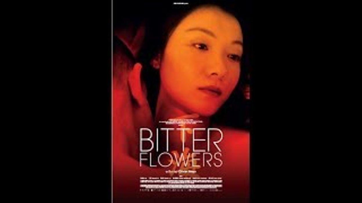 BITTER FLOWERS - B.A. / Trailer - Sortie / Release : 28.03.2018
