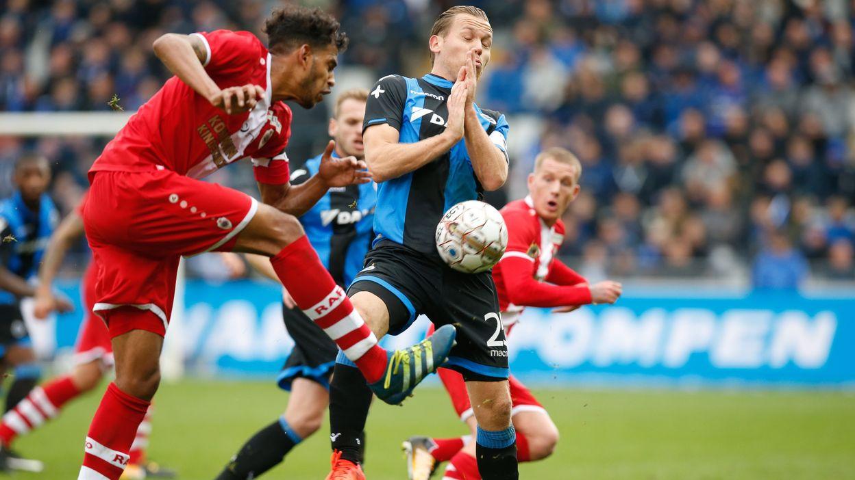 J.22 : Antwerp - FC Bruges (2-2)  0d553a8d41f3e1e197ecdc9f108c560f