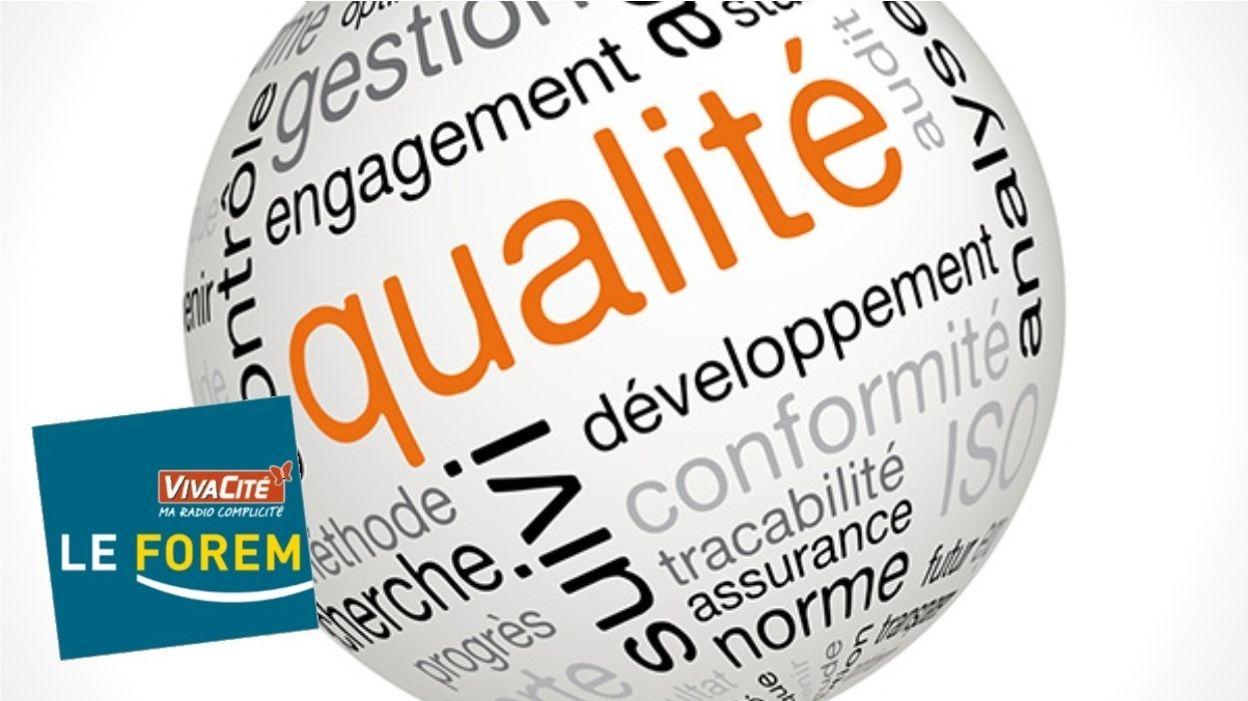 FOREM : Devenez Responsable Qualité grâce à la formation du Forem on
