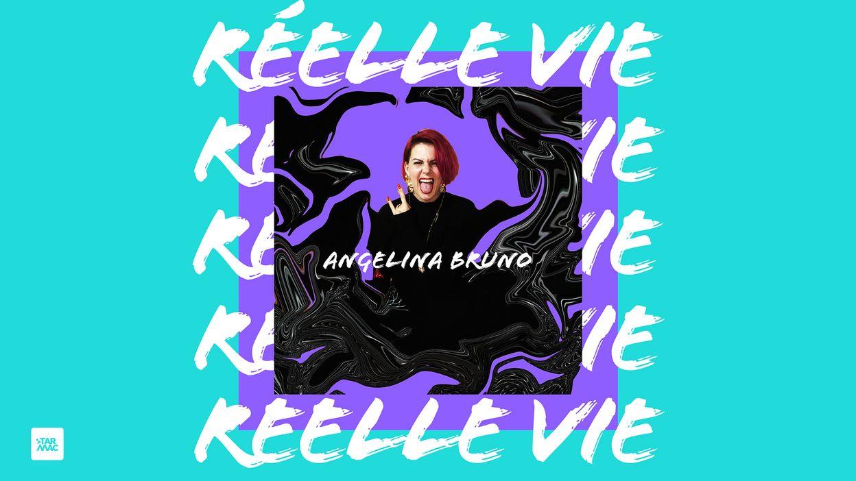 Réelle vie : Angelina Bruno