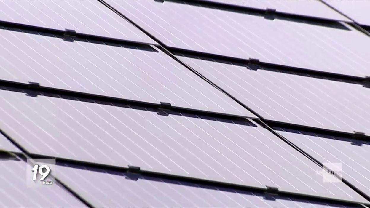 Photovoltaïque : un accord au sein du Gouvernement wallon sur le tarif prosumer