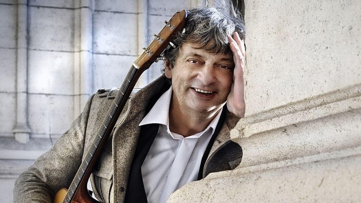 Philip Catherine au Saint Jazz