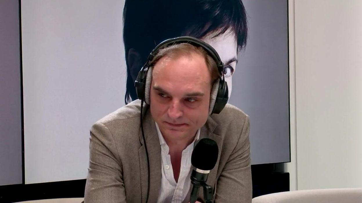 Edgar Szoc - Débattre des saillies de Christine Angot: un plan B?