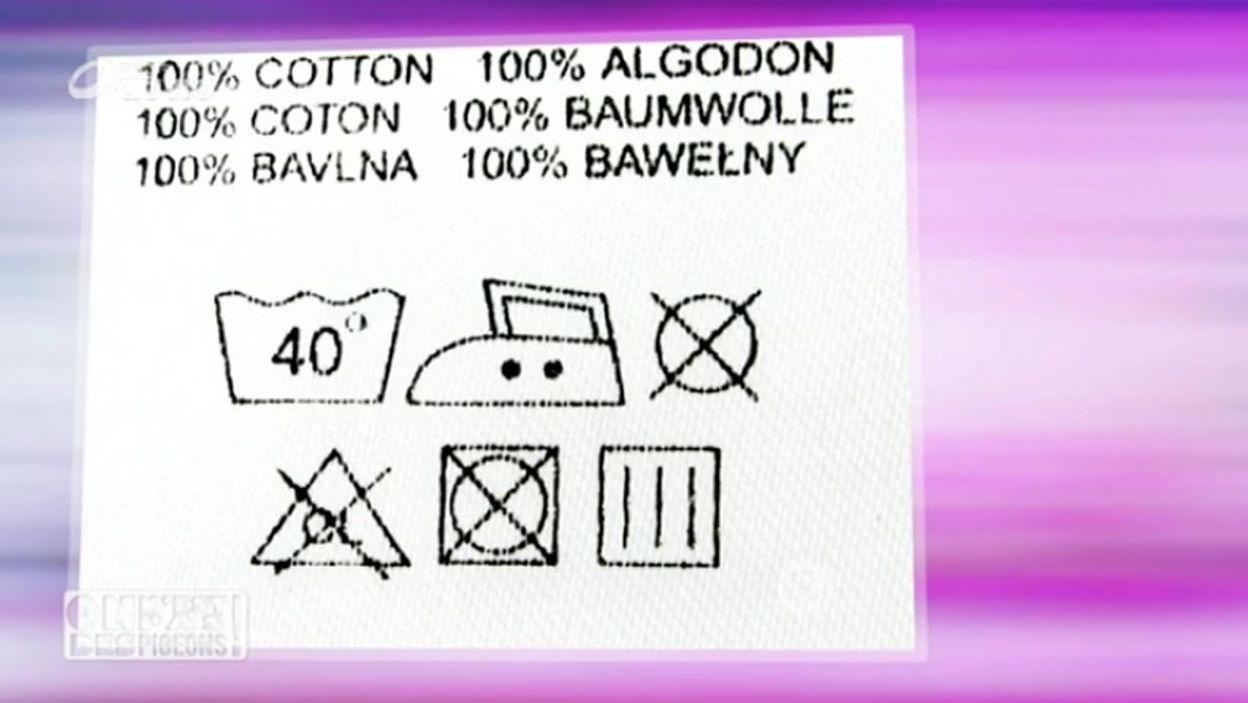 Care Label, un projet pour laver ses vêtements autrement