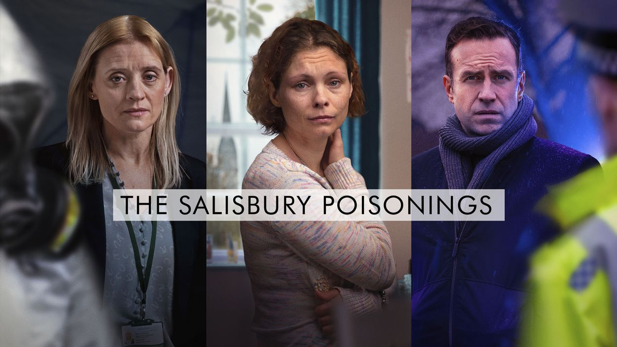 The Salisbury Poisonings - Bande-annonce