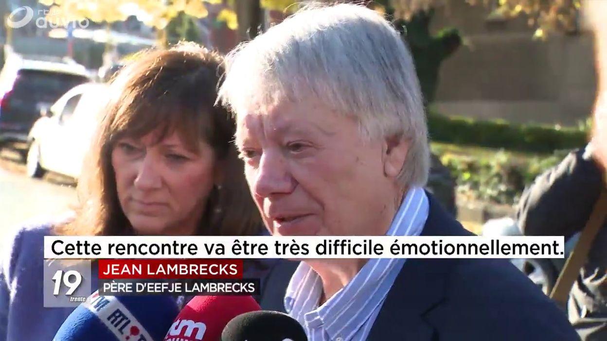 TAP : une nouvelle expertise psychiatrique pour Dutroux ?