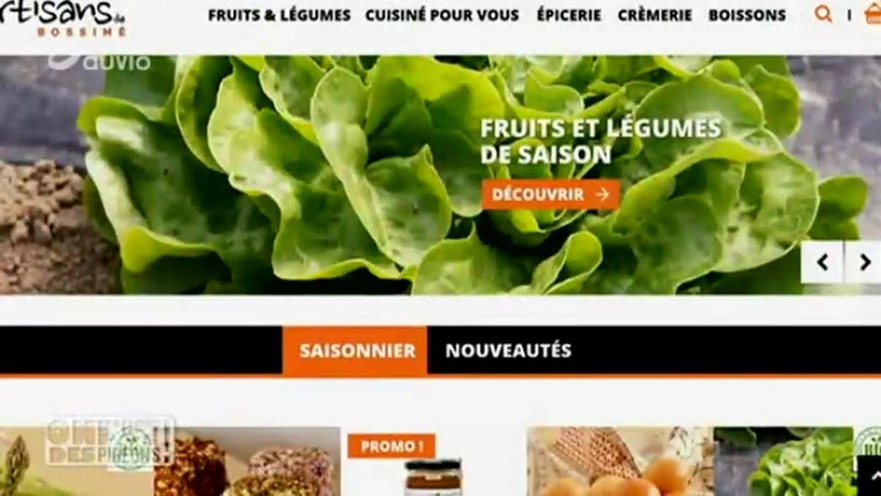 Les artisans de Bossimé, une plateforme qui permet aux producteurs de rencontrer les consommateurs