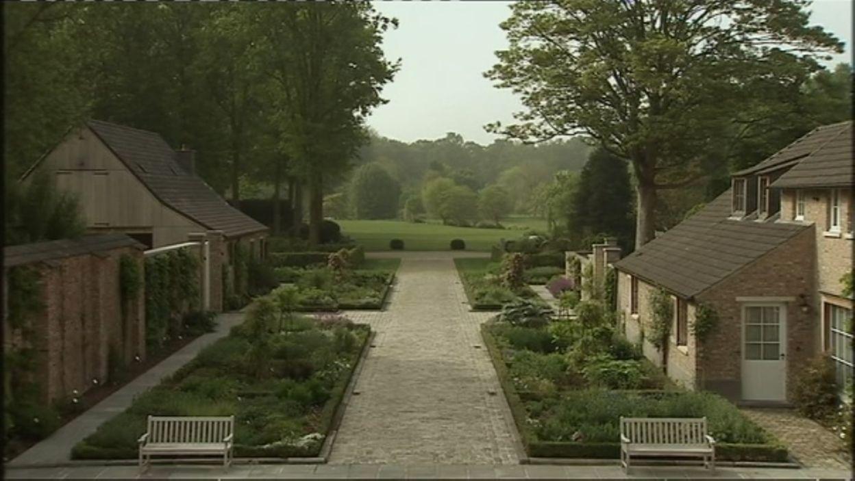 L'arboretum de Wespelaar