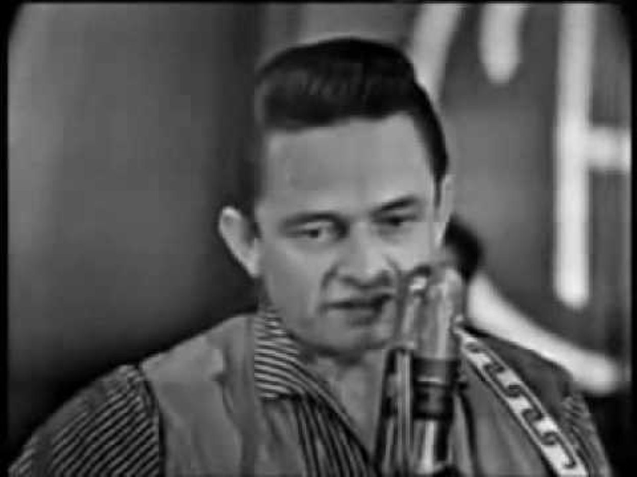 6214fdd9675 Johnny Cash - I Walk The Line 1958 - 21/05/2015