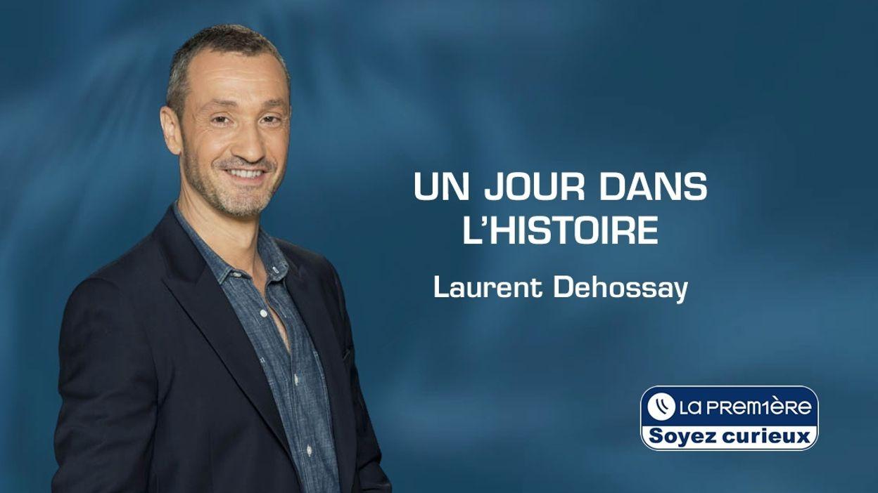 Un jour dans l'Histoire 15/9/2014 : 14-18, les trois frères Fabry partent faire la guerre