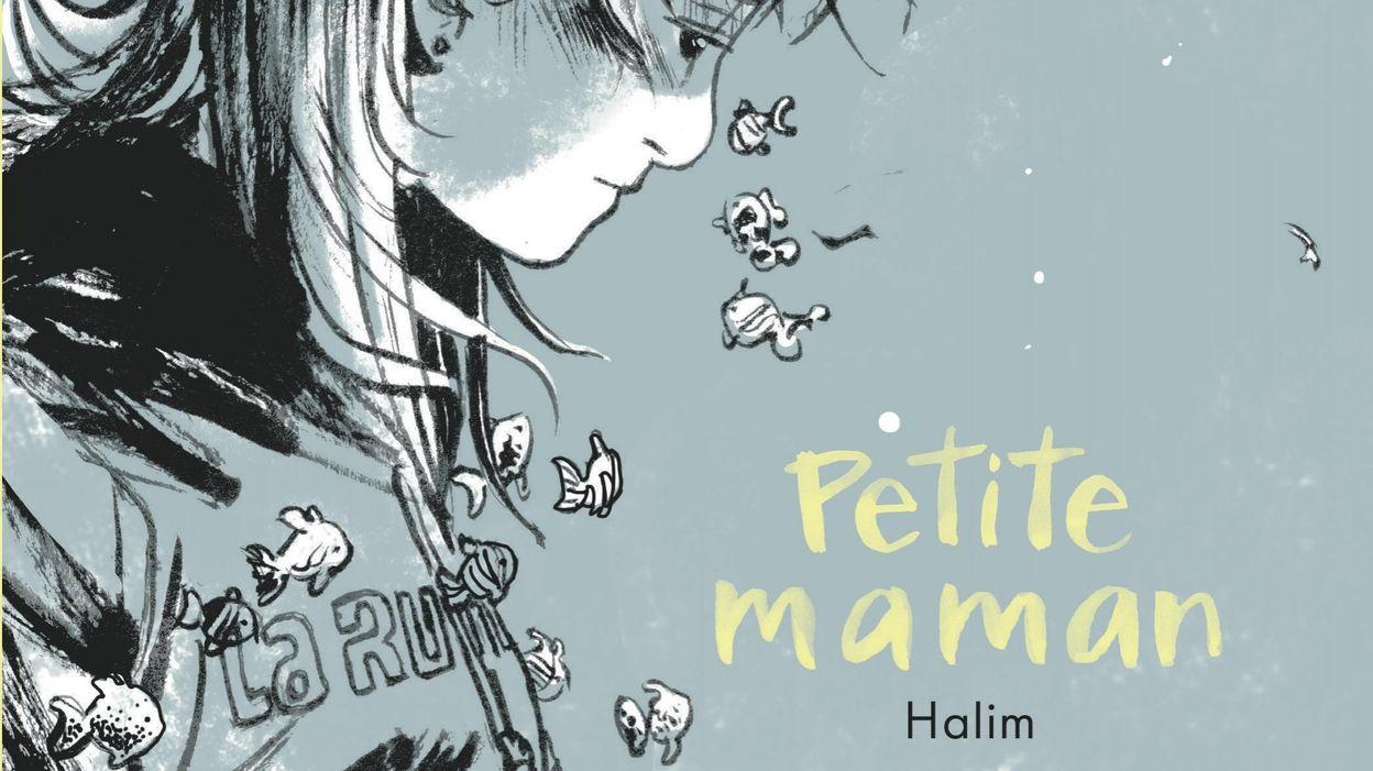 Petite Maman Un Roman Graphique Qui Se Plonge Dans L