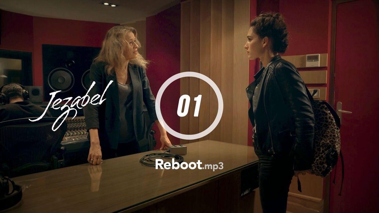Jezabel S01E01