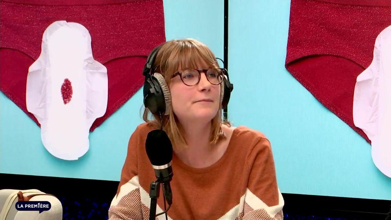 Céline Scoyer - Le tabou du tampon