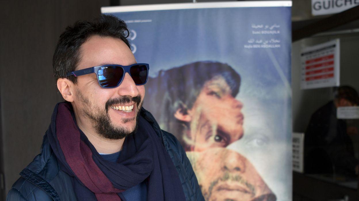 L'interview de Mehdi Barsaoui