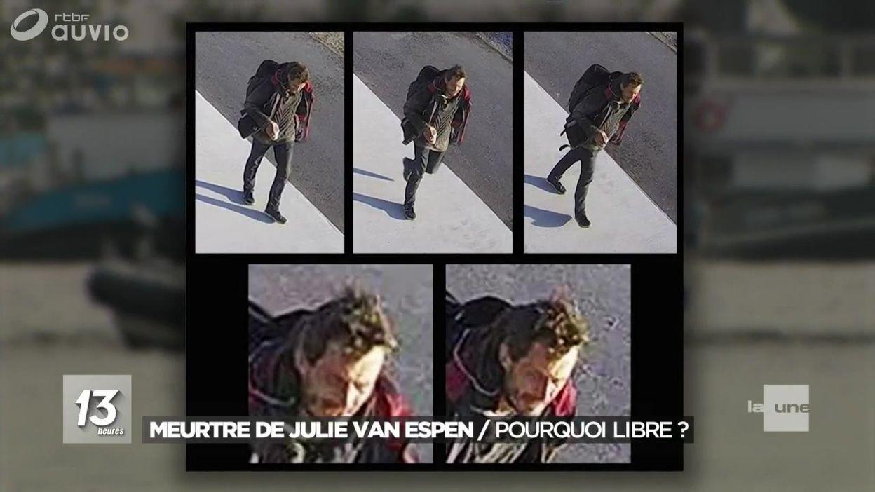 Meurtre de Julie à Anvers : pourquoi le suspect n'était-il pas en prison ?