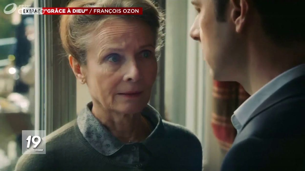 Le film Grâce à Dieu de François Ozon sera autorisé à sortir en salle mais quand ?