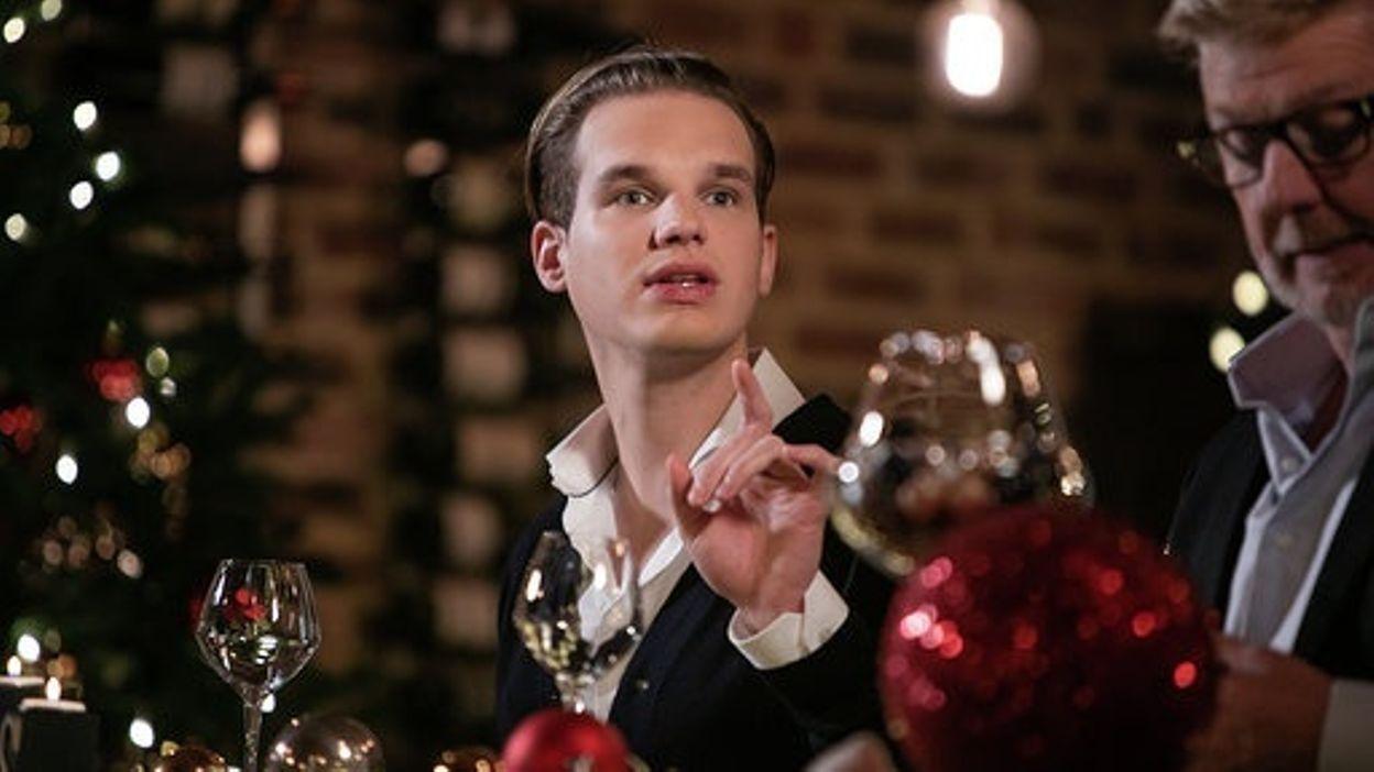Tout sur les verres à vin