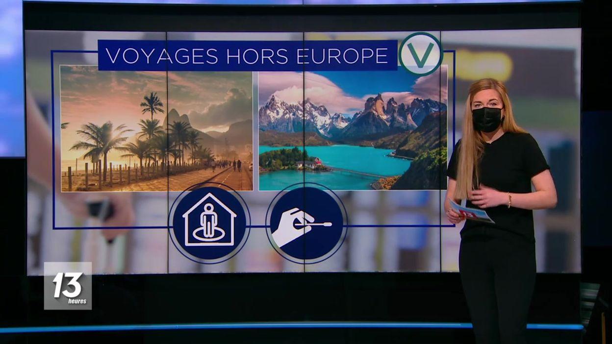 Le Mode d'Emploi : les voyages hors UE