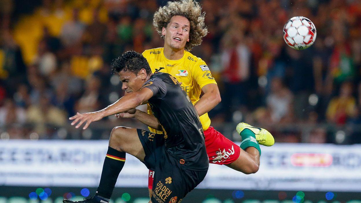 Ostende - FC Malines : Le résumé