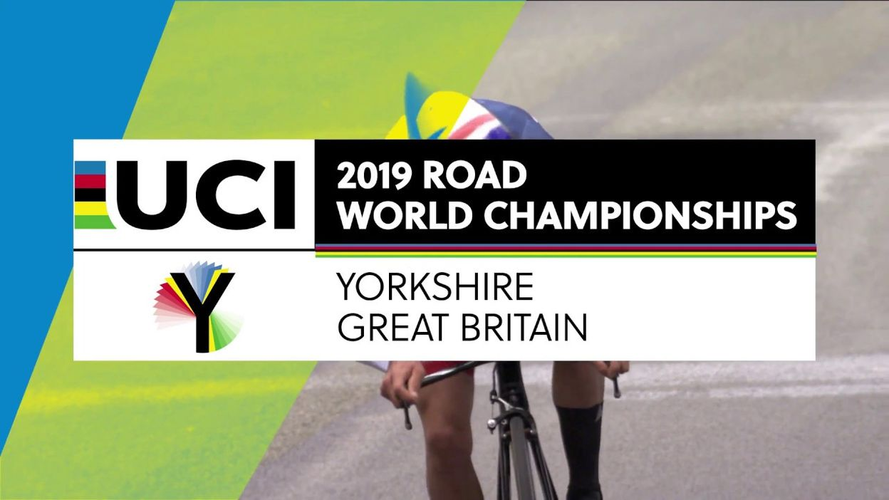 UCI Road World Championships - Yorkshire 2019