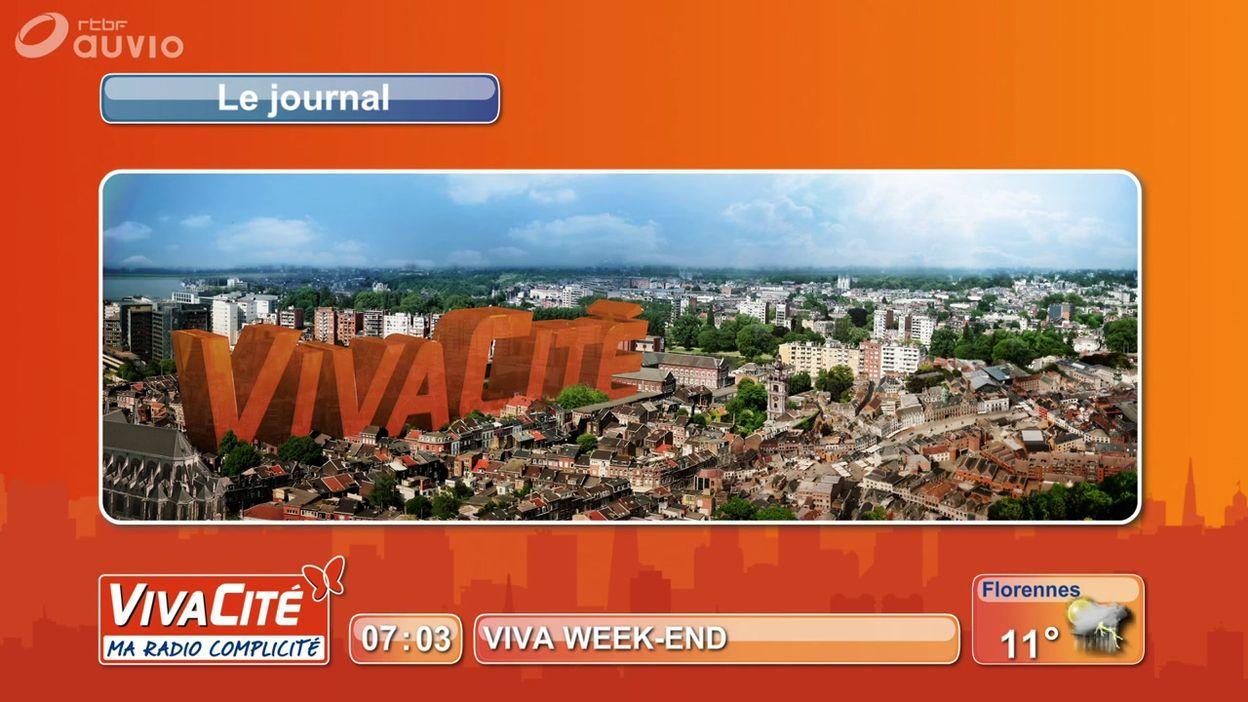 VIVA WEEK-END