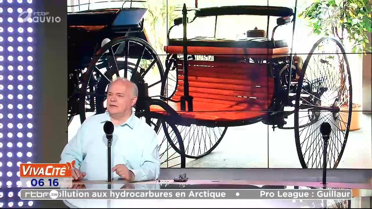 La folle histoire d'André Citroën 1/3
