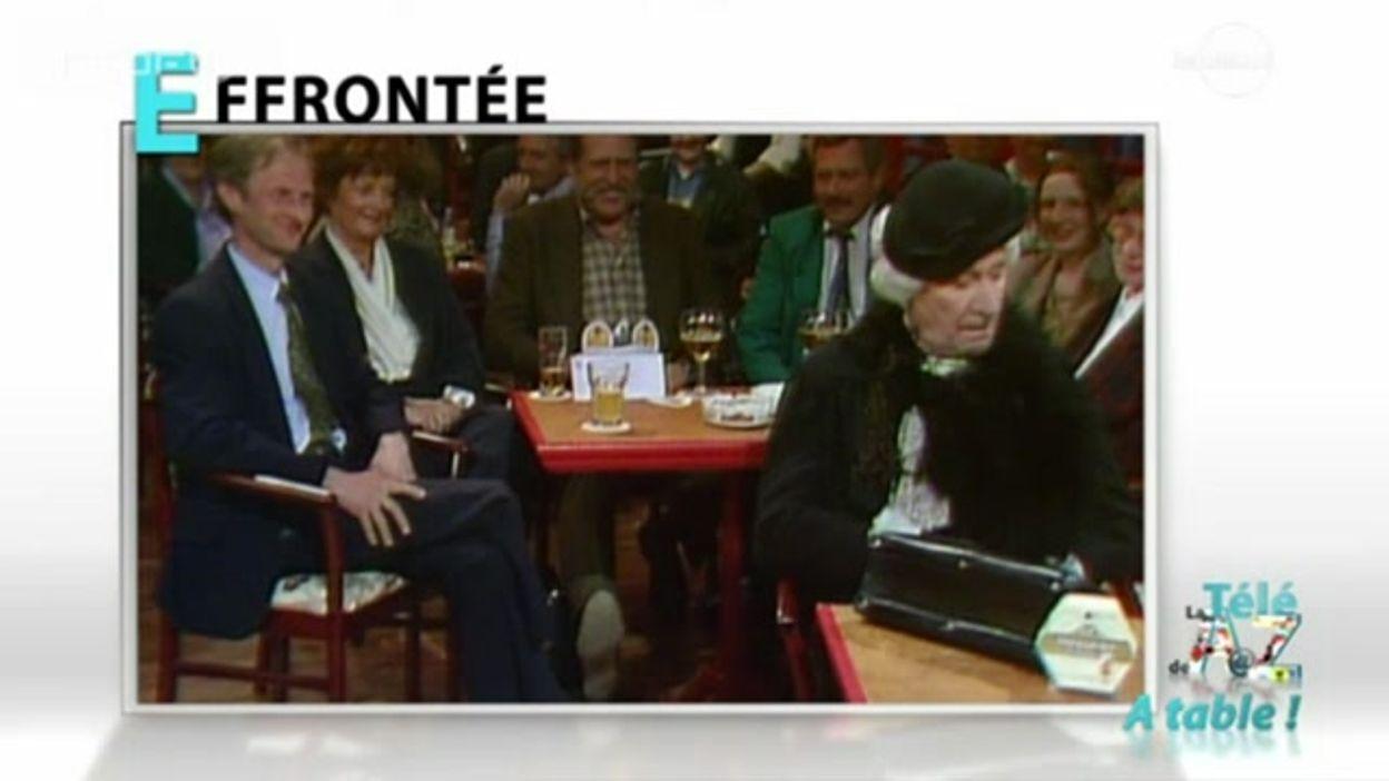 La Télé de A@Z: A Table! (N°128)
