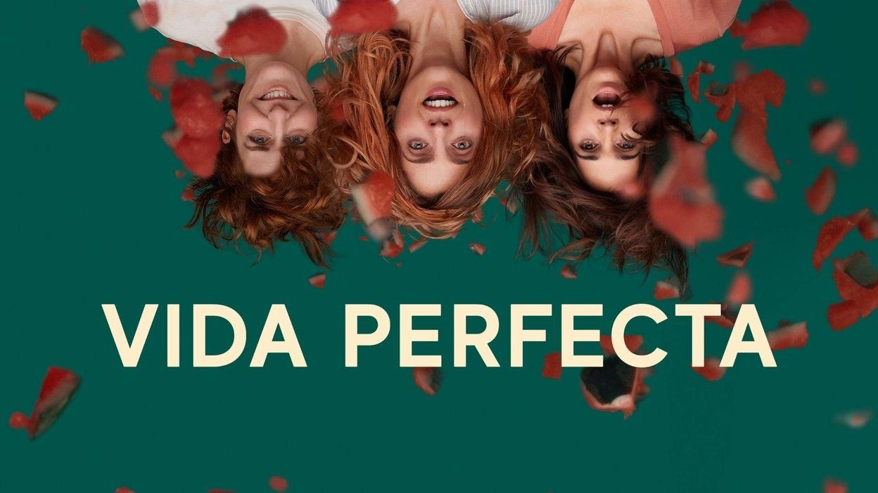 Vida Perfecta - Trailer