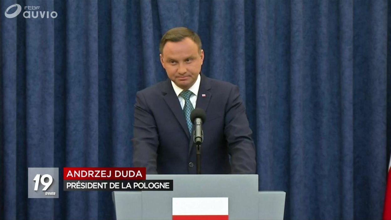 Pologne : coup de frein aux réformes