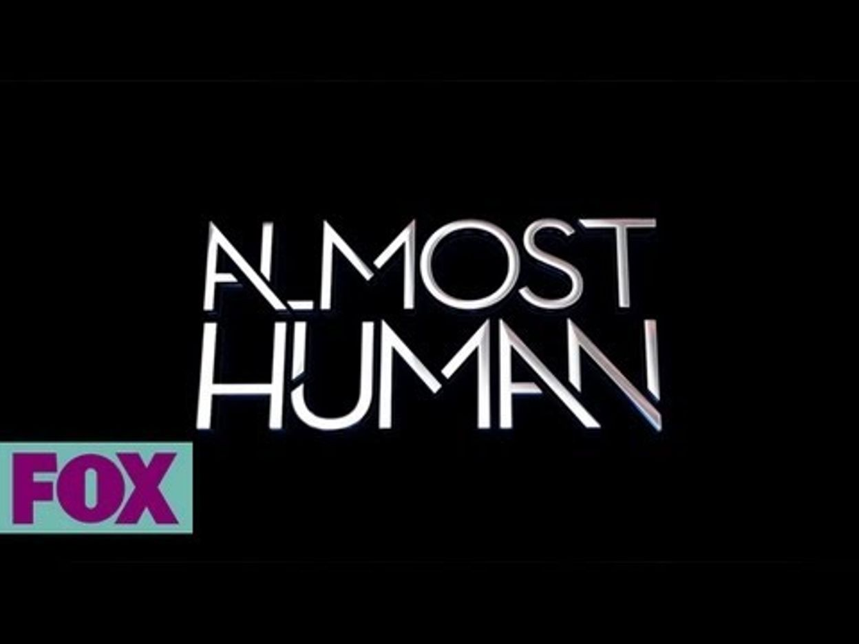 Official Trailer | ALMOST HUMAN | FOX BROADCASTING