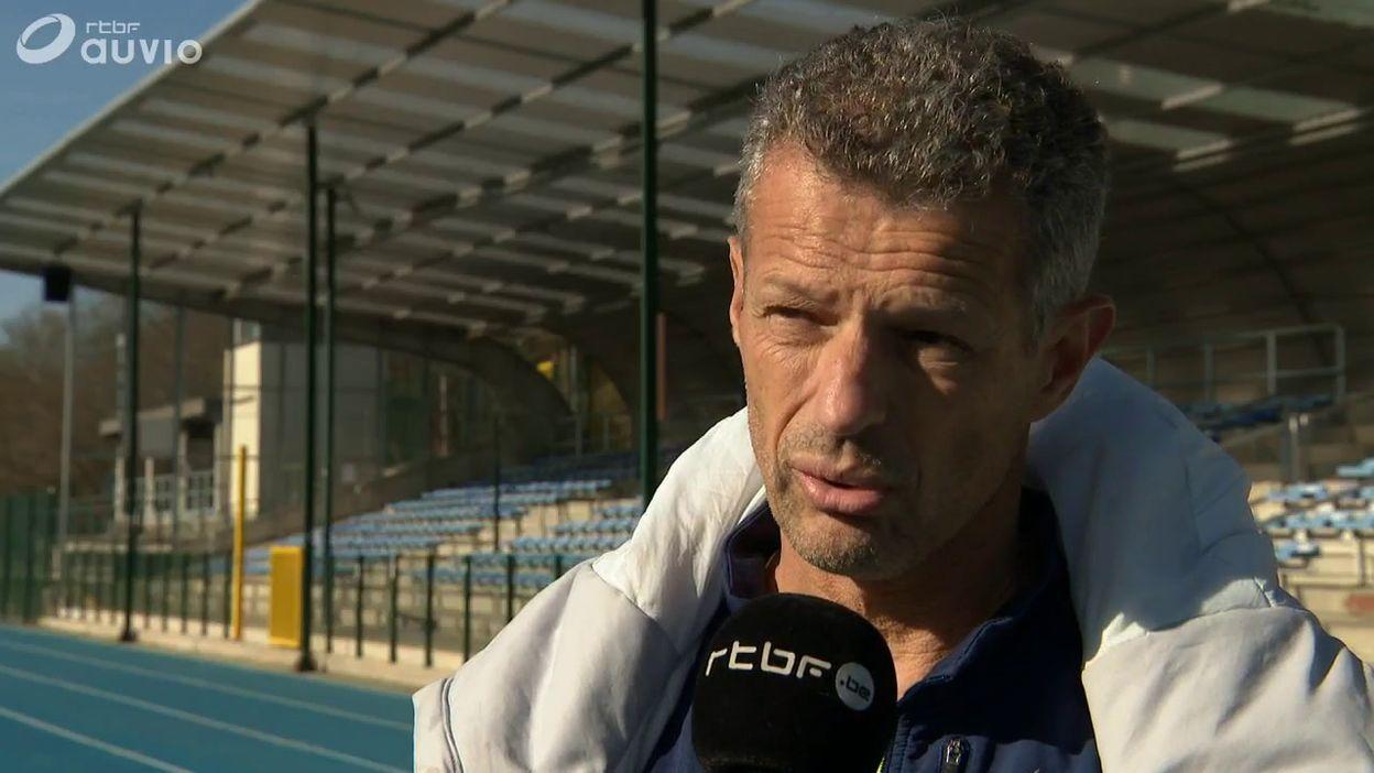 Jacques Borlée: