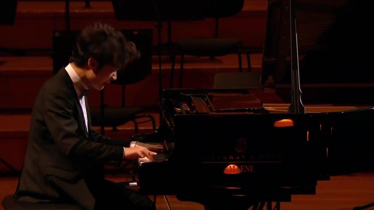 Queen Elisabeth 2021 - Piano - Xiaolu Zang - Récital
