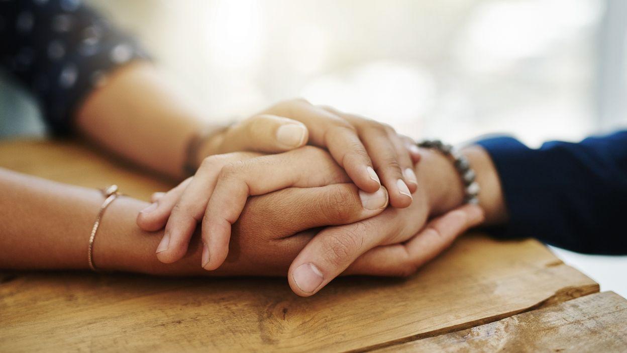 L'importance d'un accompagnement émotionnel pour des personnes atteintes du cancer