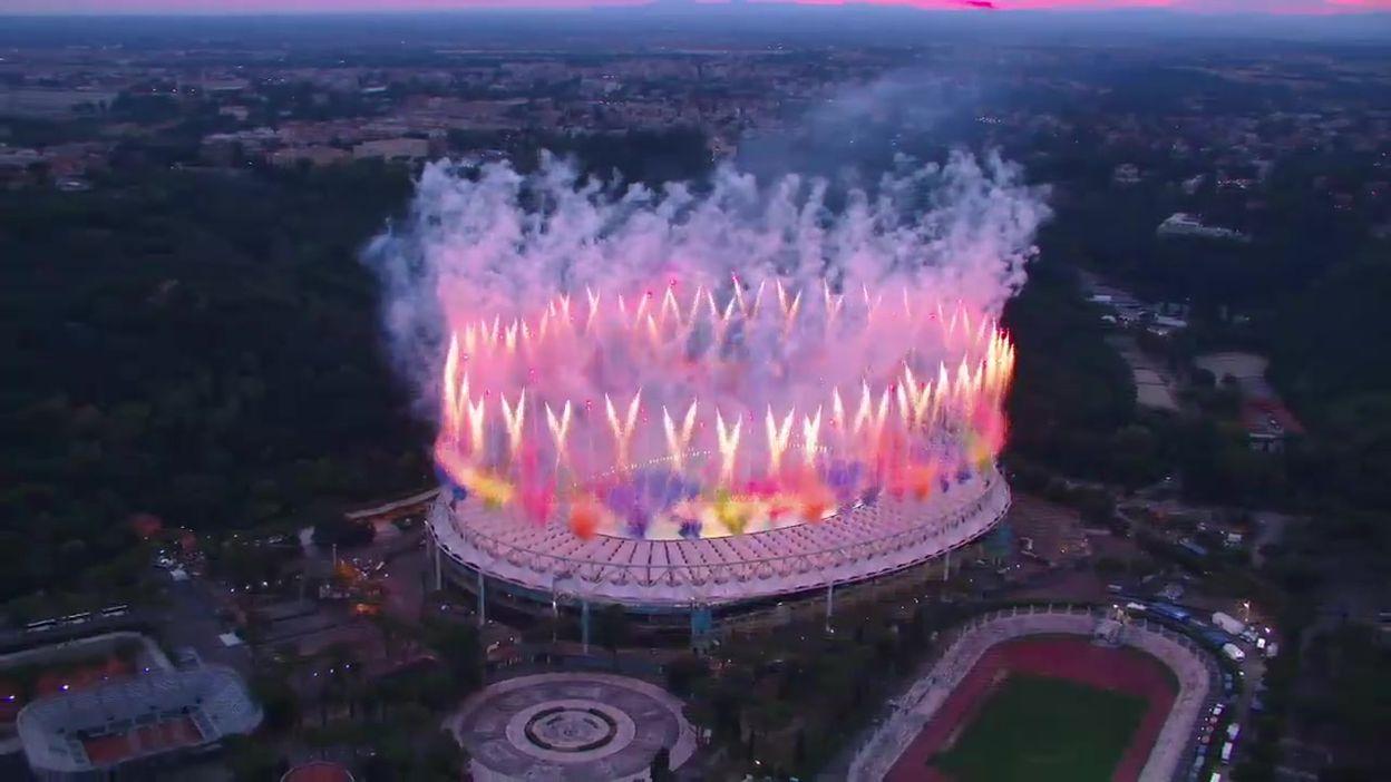 Euro 2020 : Les plus beaux moments du tournoi