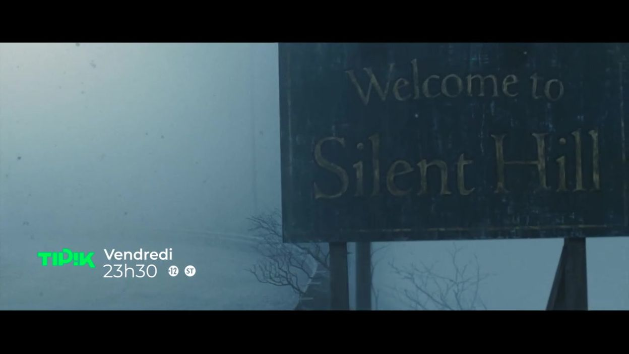 Silent Hill - Bande Annonce