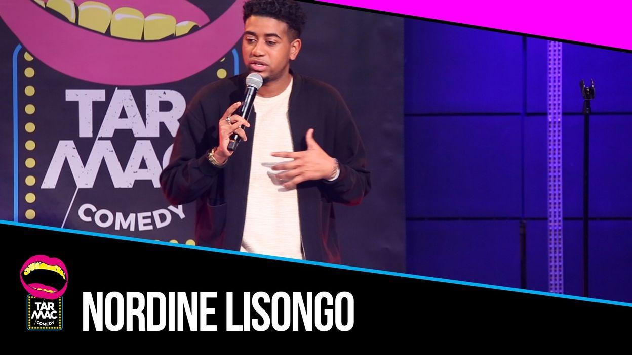 Tarmac Comedy / Nordine Lisongo