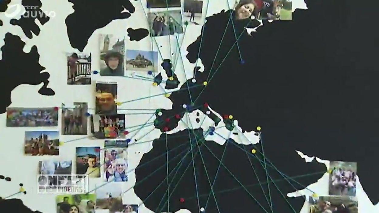 Dynamo International Mobilité: le bon plan pour une expérience de vie à l'étranger