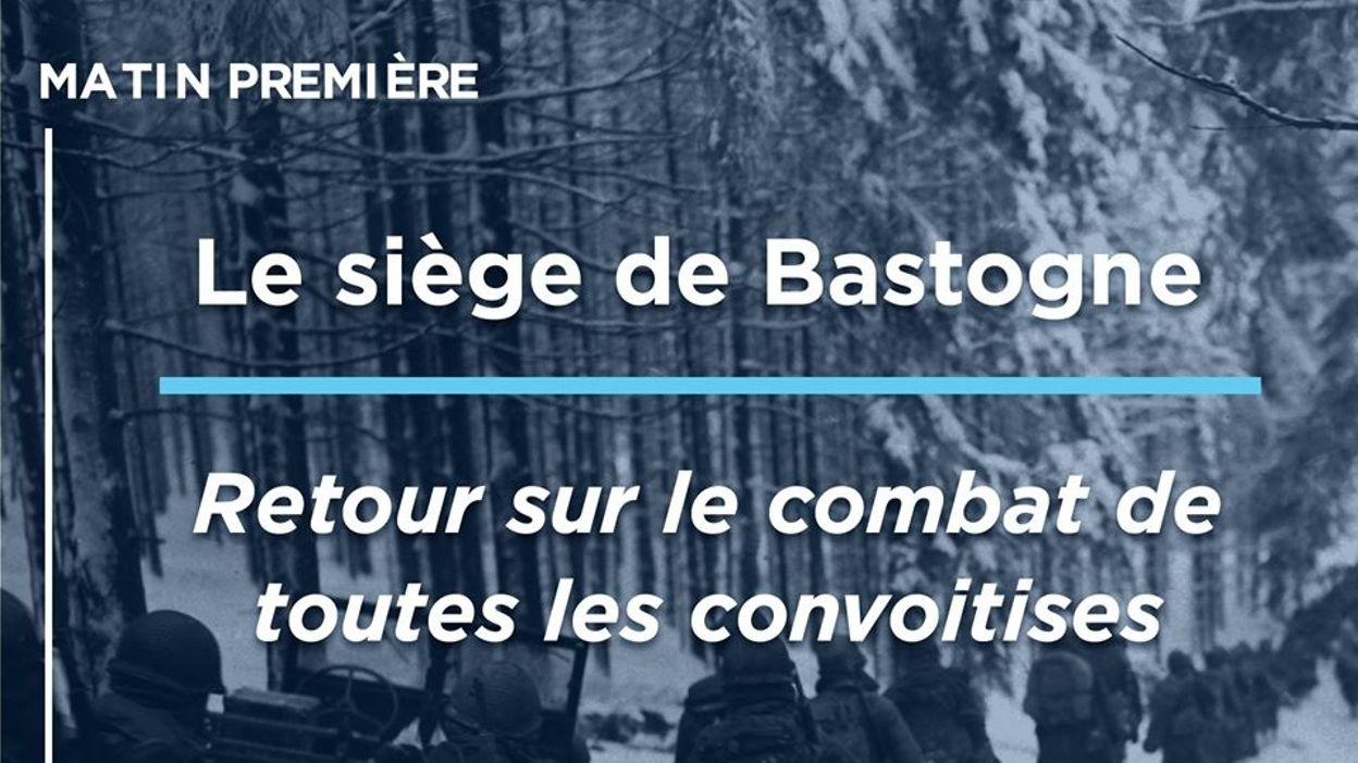 Spéciale bataille des Ardennes: reportage