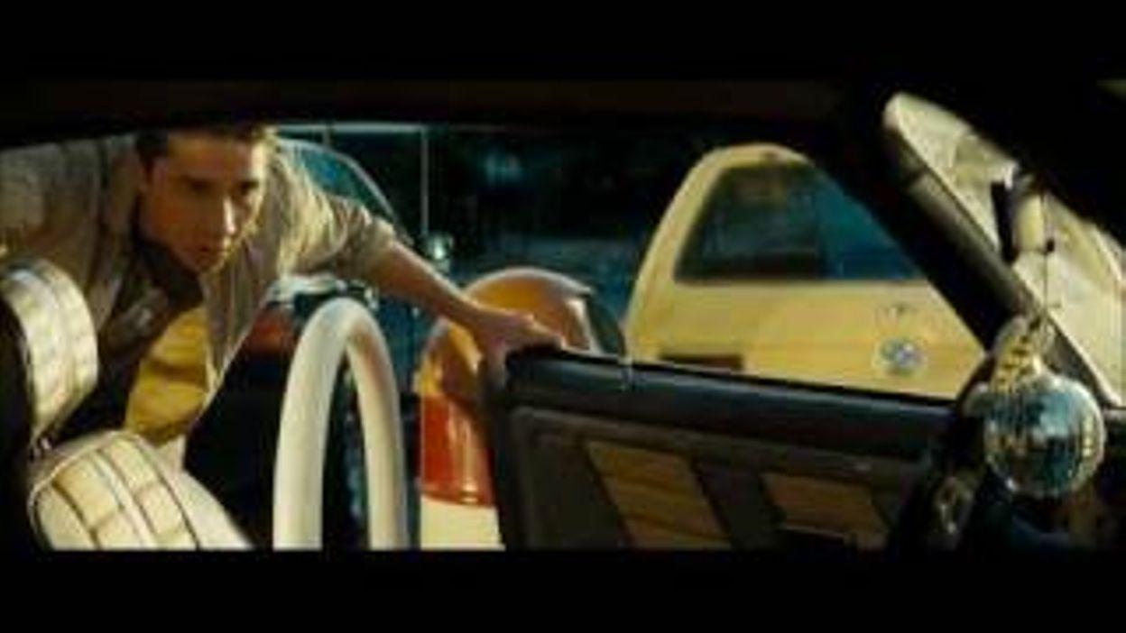 Transformers 2007 Full Trailer Hd 21 02 2020