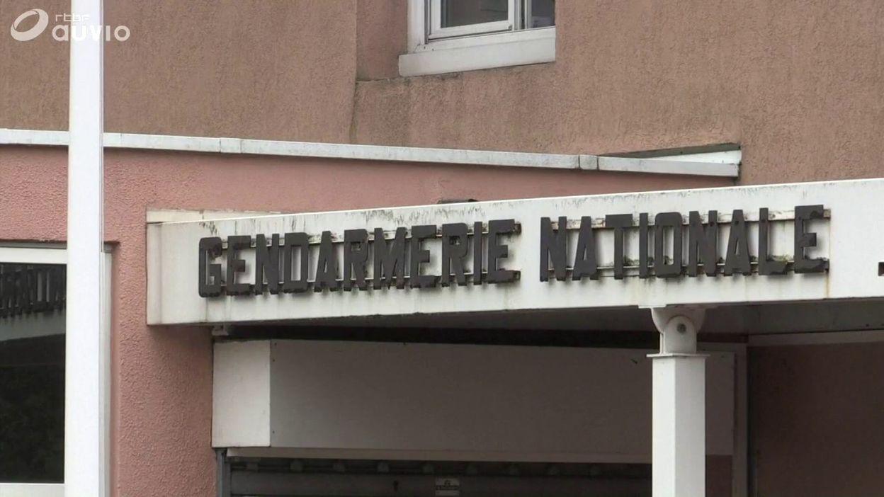 France: découverte de deux fillettes mortes dans une caserne de gendarmerie