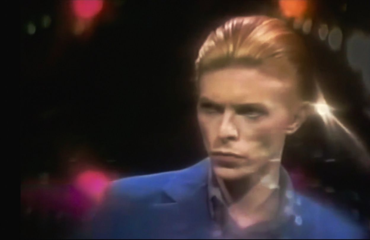 david bowie fame live on the cher show 1975 remastered 08