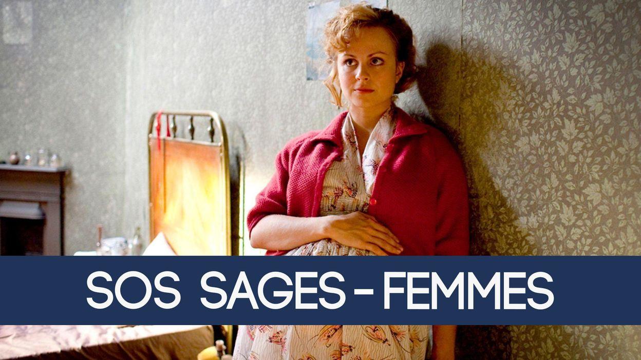 SOS sages-femmes S01