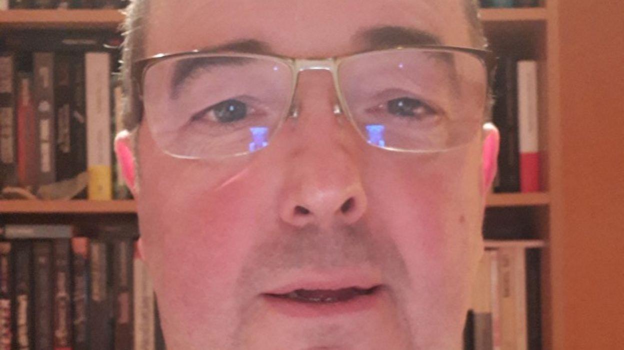 Guy Van Binst, secrétaire du Comité provincial de Football de la province de Luxembourg (partie 1)