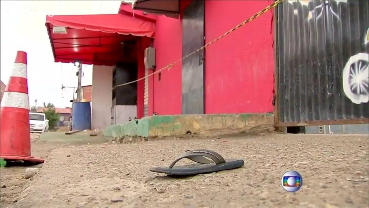 Brésil: une fusillade dans un bal populaire fait au moins 14 victimes